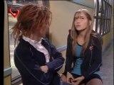Rebelde Way, Mia y Marizza hablan de sexo