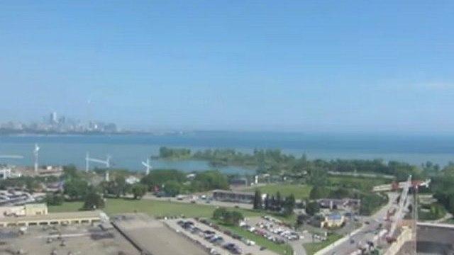 South Beach Condos & Lofts 88 Park Lawn 2 Bed 2 Bath Mimico Waterfront Toronto Condos