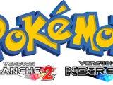 Trailer Officiel Français de Pokémon Noir 2 et Blanc 2