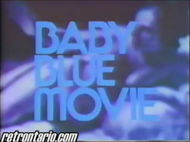 Citytv Channel 79 Baby Blue Movie intro