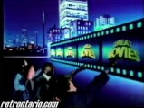 Citytv Great Movies CN Tower intro 1985