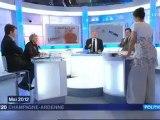 Des cadres et militants du Front National du secteur de Reims, mettent en cause la légitimité de Pascal Erre, le représentant F.N. de la Marne