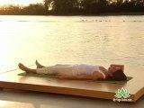 Yoga: Prana Apana Balance