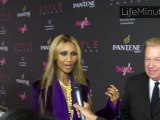 9th Annual Style Awards Kick Off New York Fashion Week Spring 2013