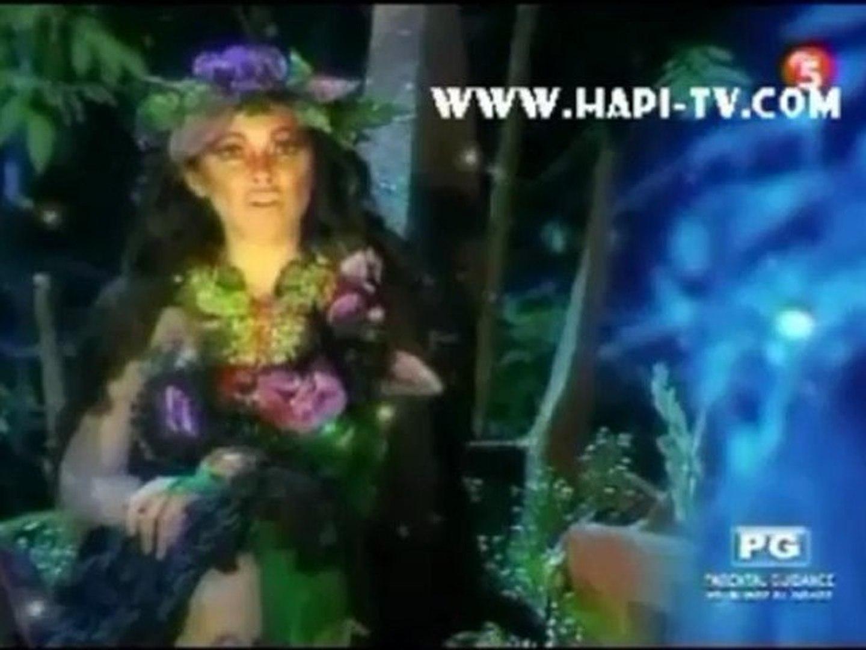 Enchanted Garden Tv5 Episode25 9 3 12 Video Dailymotion