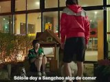 [SHINee Peru Subs] For You In Full Blossom Ep 7 1/5 [Subs Español]