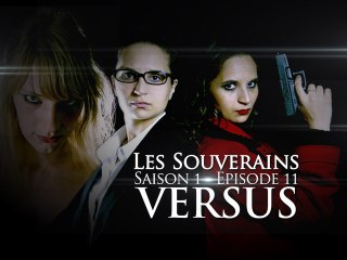 Les Souverains - PHASE 1.10