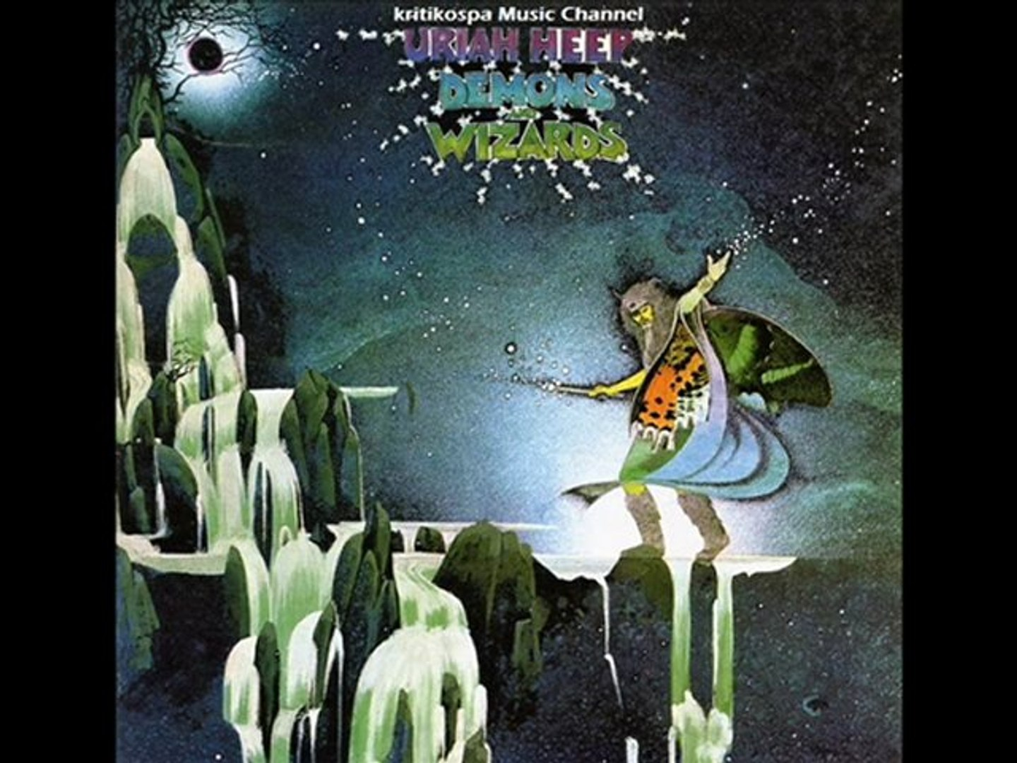 Uriah heep discography free torrent download