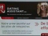 Net Dating Assistant : les dragueurs professionnels