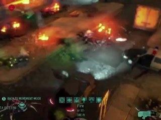 Gameplay Walkthrough de XCOM: Enemy Unknown