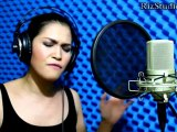 Underneath Your Clothes - Ivy Laughton (Shakira Cover) at RizStudios