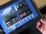 Le Galaxy Note 10.1 est-il un iPad Killer ?