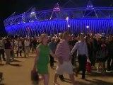Cérémonie de clôture : Londres chante ses adieux aux Jeux olympiques