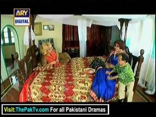 Quddusi Sahab Ki Bewah Episode 33