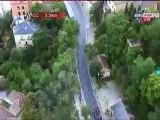 La Vuelta 2012 Etape 19