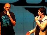 21 ALX & Sofi d'Ailleurs - Scène Slam Mons 19-04-2012