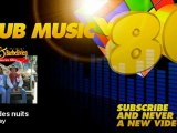 Felix Gray - Filles des nuits - ClubMusic80s