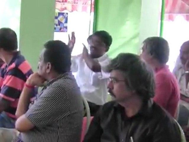 Ponniyin Selvan 10th Anniversary Meet - Part 4