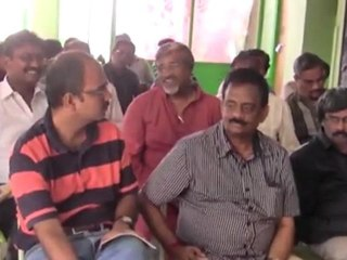 Ponniyin Selvan 10th Anniversary Meet - Part 5