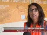 Trivalis : Des visites pour comprendre la valorisation (Vendée)