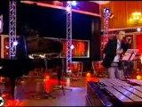 Bénabar - Le dîner - live - Accoustic-TV5 monde
