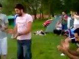 Travos 1.Çorum Kargı Vosvos Festivali Katılımı [ 16.06.2012 ]