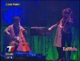 Charly Garcia - Luna Park 2012 (La Viola)