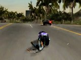 Lococycle First Gameplay
