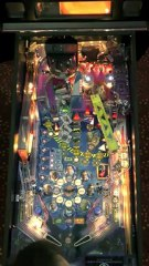 BATMAN Pinball Machine (Stern 2008) - PAPA 14 Qualifying Round - Andrei Massenkoff 163 Million