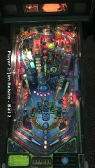 IRON MAN Pinball Machine (Stern 2010) - PAPA 14 Quarterfinals Game 1 - ANM JPB BEK PFJ
