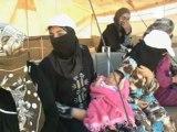 Siria: battaglia a Damasco e Aleppo, l'UE pensa ai profughi
