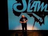 14 Serial D'Rimeur - Scène Slam Mons 19-04-2012