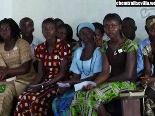 Los señores de la guerra caníbales de Liberia - Parte 7/8
