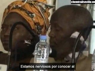 Los señores de la guerra caníbales de Liberia - Parte 5/8
