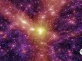 L'Univers, vu aux grandes échelles - Amas de galaxies et filaments