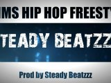 FREESTYLE REIMS HIP HOP ( Prod by Steady Beatzzz - HD )