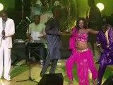 Sénégal: le ministre Youssou Ndour à un concert humanitaire