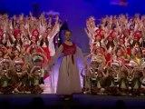 Extrait du spectacle de l'Ecole de Danse Sylvie Barret à Cambrai. Theatre de Cambrai Juin 2012