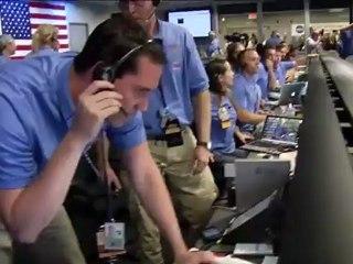 Mars Curiosity rover has landed!