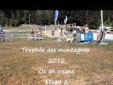 Trophée des montagnes 2012 -Oz en Oisans- Etape 2