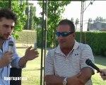 Ivano Tira e gli alti e bassi della stagione 2012