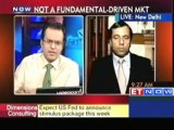 Bullish on ICICI, HUL, Cipla : Dimensions Consulting