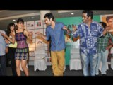 Ranbir, Priyanka & Ileana D'Cruz Dances - Barfi Promotion @ R-City Mall