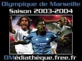Saison 2003-2004 -  La saison Drogba