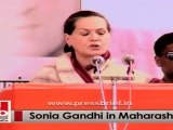 Sonia Gandhi: Congress is committed to ensure respect and welfare of the labourers