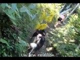 Trophée des montagnes 2012 -Villard Reculas- Etape 3