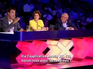 Maxime Stiepen, la danse de l'échec !
