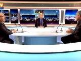 BFM Politique : l'interview BFM Business de Henri Guaino