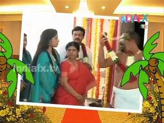 Ram Charan Tej and Upasana visits temple Exclusive!!!