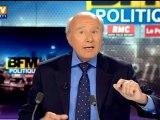 BFM Politique : le Reportage sur Henri Guaino de Farida Setiti